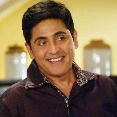 Chintan Desai aka Aashif Sheikh