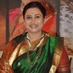 Ishaani Chaturvedi aka Suchitra Bandekar