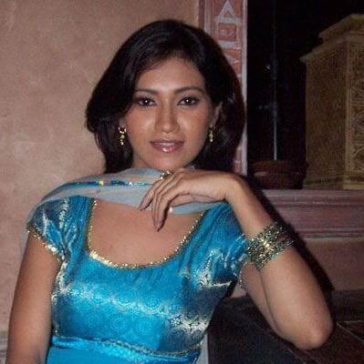 Nivedita Luthra aka Parakh Madan