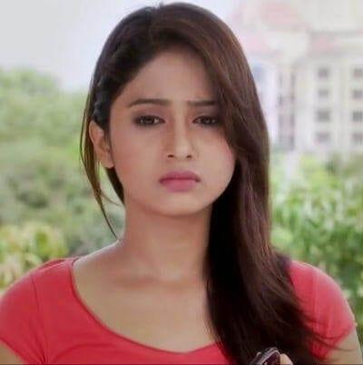 Radha Leeladhar Chaturvedi aka Pranali Ghoghare