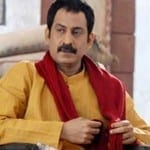 Raghavendra Singh aka Sanjay Batra
