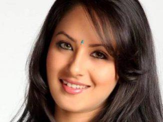 Rewa Mathur original name is Pooja Banerjee