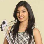 Sanyukta Aggarwal original name is Harshita Gaur