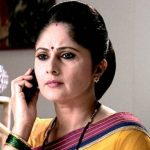 Saroj Solanki original name is Rajlaxmi Solanki