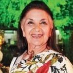 Shakeela Begum aka Sushma Seth