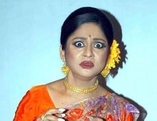 Simran,Raj's wife aka Manju Brijnandan Sharma