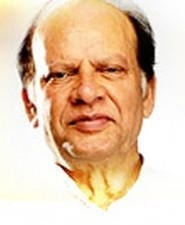 Swatantra Swabha Dwivedi aka S.M. Zaheer