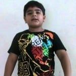 Tom Sameer Chawla aka Sadhil Kapoor