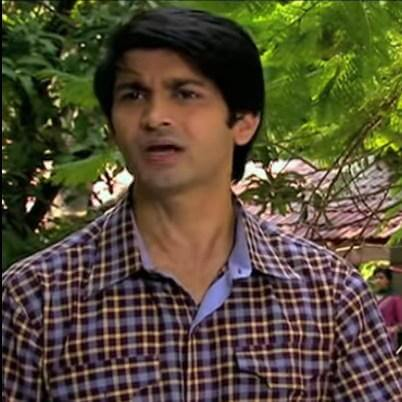 Yug Bastora aka Dhruv Raj Sharma