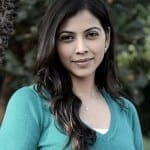 Agent Gauri aka Deepali Pansare