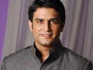 Agent Raghav Sinha original name is Sharad Kelkar