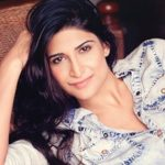Agent Trisha Dewan original name is Aahana Kumra