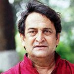 Dilip Chauhan original name is Mahesh Manjrekar