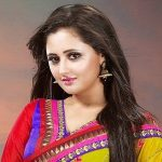 Preeti original name is Rashmi Desai