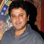 Inspector Raj Aaryan aka Ali Asgar