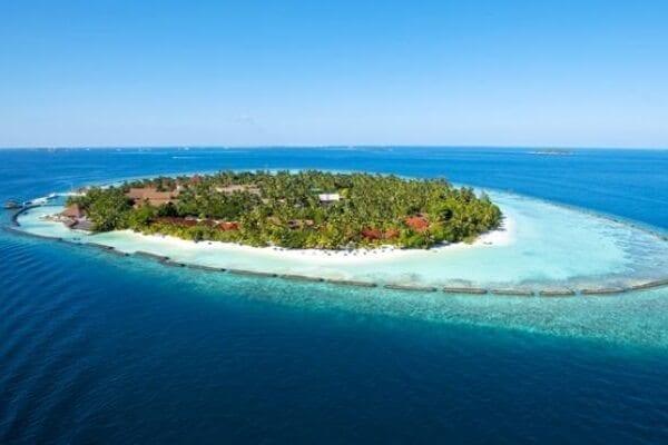 Islands of Andaman and Nicobar