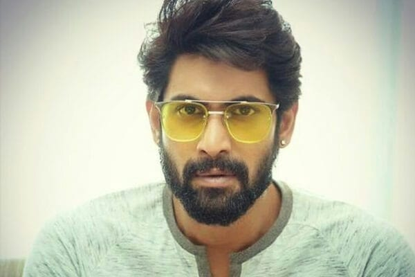 Rana Daggubati - Hyderabad, India