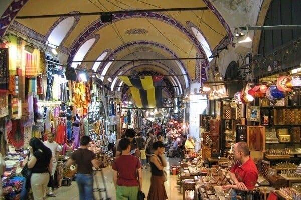 Chor Bazaar, Mumbai