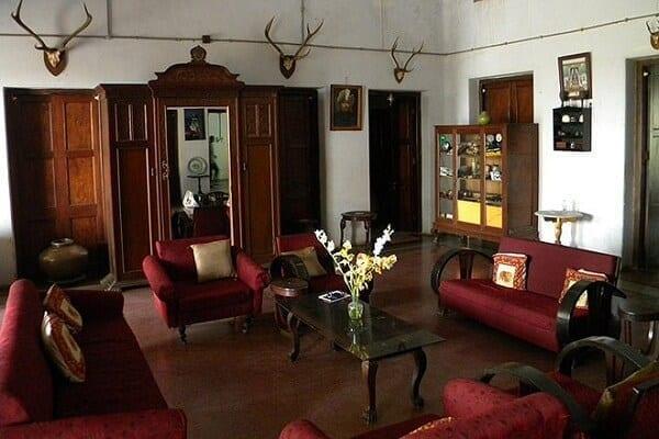 Dalijoda Palace, Near Cuttack