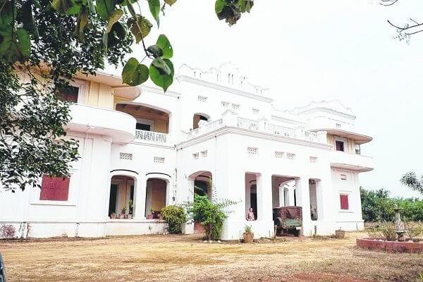 Gajlaxmi Palace, Dhenkanal
