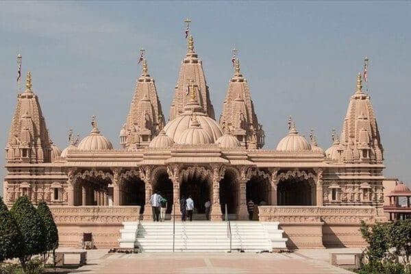 Shree Swaminarayan Mandir, Bhuleshwar