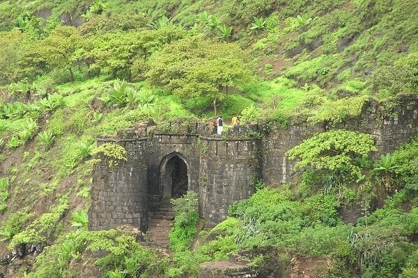 Sinhagad Fort, Pune