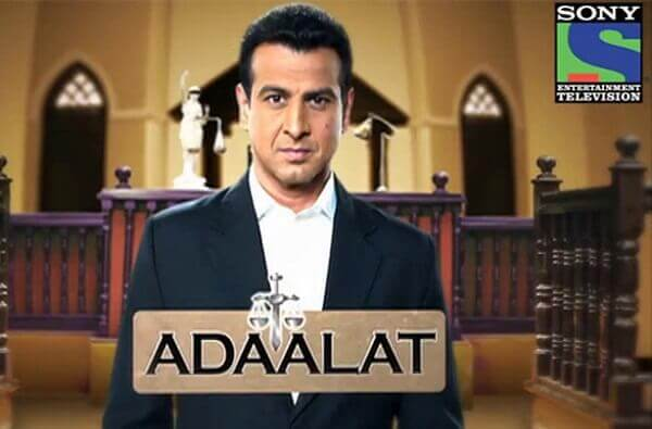 Adaalat TV Series
