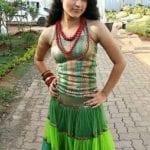 Anjali Sharma aka Farhina Pervez Jarimari