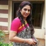 Arjun's Mother aka Seema Pandey