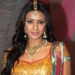 Asha Mehta / Ayesha Haider (Avni's Mother) aka Barkha Bisht Sengupta