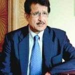 Govardhan Bhai Mehta aka Kiran Kumar