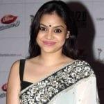 Natasha Amarnath Kapoor aka Sumona Chakravarti