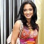 Nazneen Khan aka Sandhya Mridul