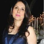 Rafia Murtaza aka Samina Peerzada