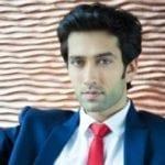 Shivaay Singh Oberoi aka Nakuul Mehta