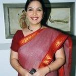 Sujata Ramakant aka Shilpa Tulaskar