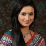 Vividha Raveesh aka Shivani Surve