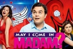 May I Come in Madam