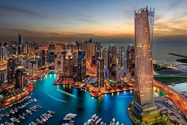 Dubai Budget Accommodation
