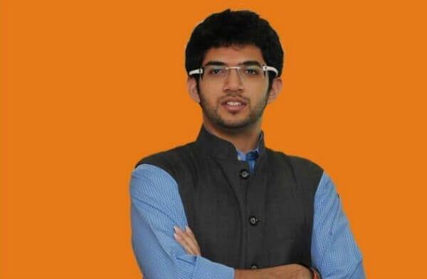 How to Meet Aditya Thackeray