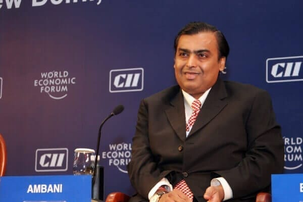 How to Meet Mukesh Ambani