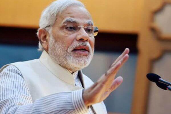 How to Meet Narendra Modi