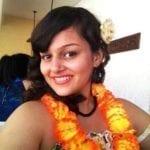 Saumya Rudra Singh Oberoi aka Neha Lakshmi Iyer