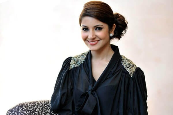 How to Meet Anushka Sharma