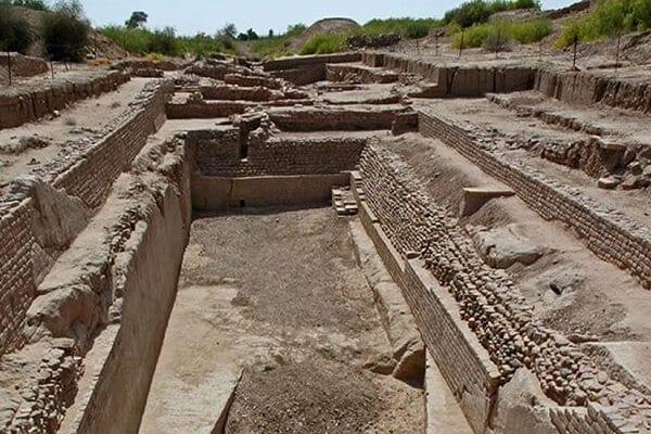 Dholavira - Ancient City in Kutch