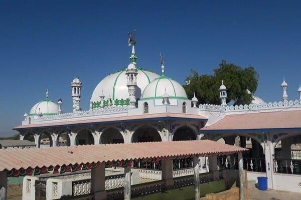 Haji Pir Dargah - Kutch