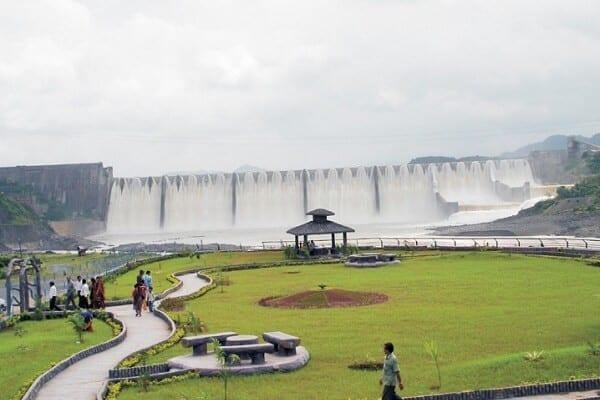 Kevadia Colony (Sardar Sarovar Dam)