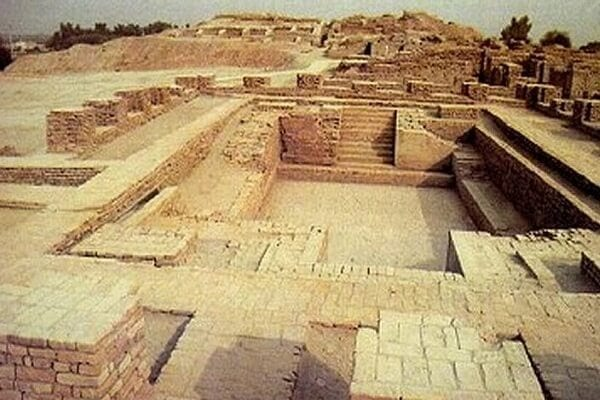 Lothal - Ancient Place in Gujarat near Ahmedabad