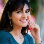 Meghna Kunal Chauhan aka Sangeita Chauhan