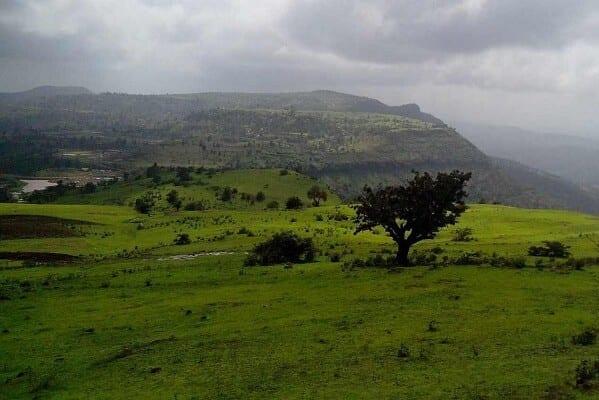 Saputara - Gujarat's own Hill Station